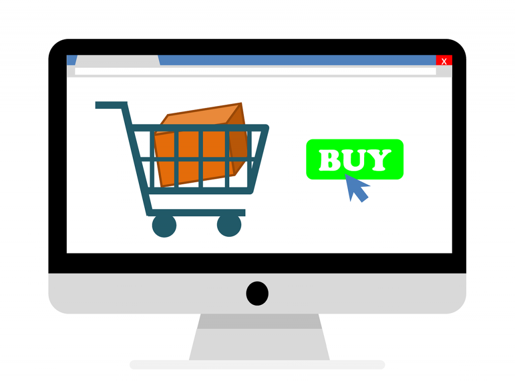 E-commerce websites - isitegate.com